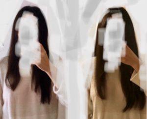ヘアアクセルレーターの効果画像